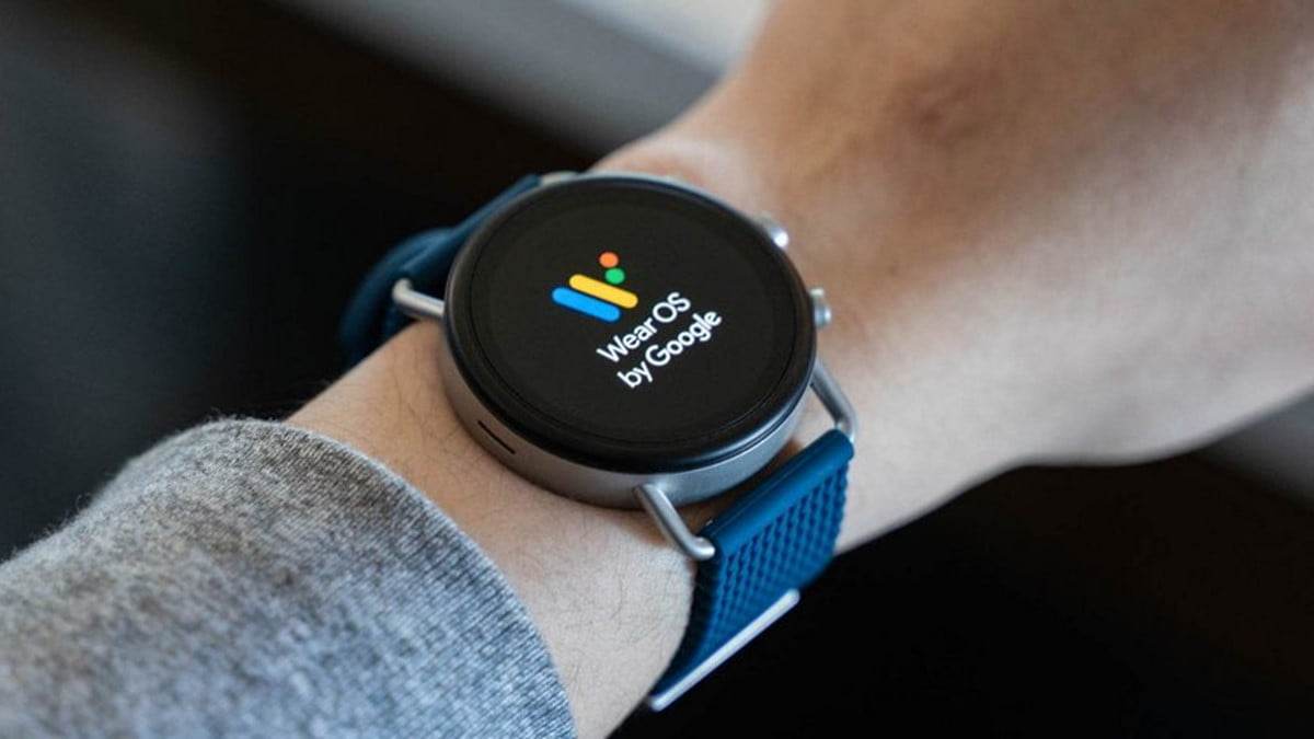 Google and Samsung join forces to bring the biggest Wear OS update
