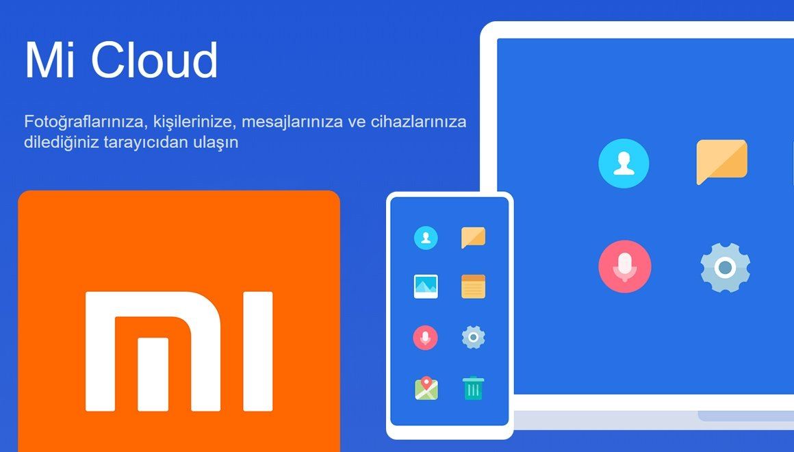 How to backup files using Xiaomi Cloud for free?