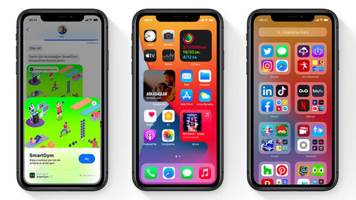 How to downgrade from the iOS 15 beta on an iPhone or iPad?