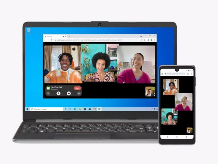 Apple and FaceTime embrace cross-platform: Video calls will also be possible from Windows and Android