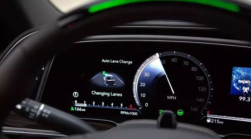How does an automated driving system work?