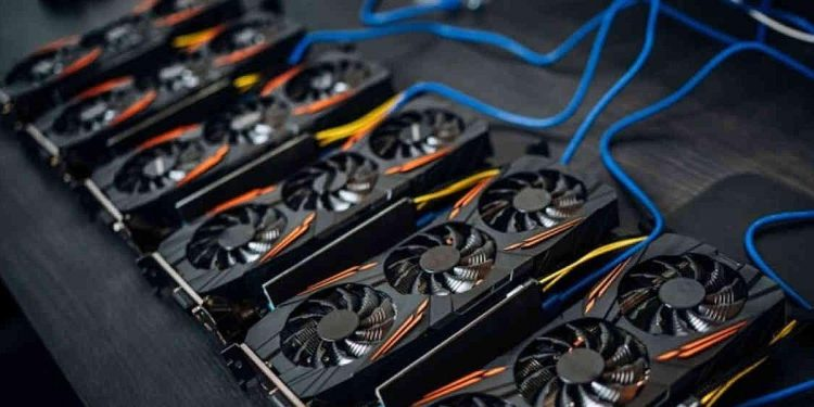 Bitcoin: China's blow to cryptocurrency lowers graphics card prices