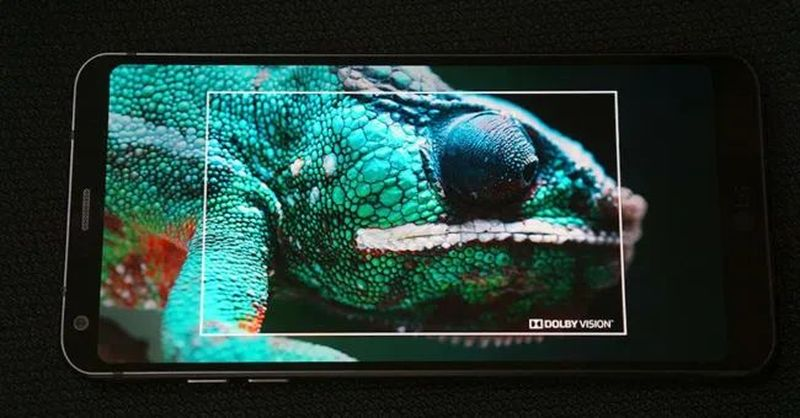 Dolby Atmos and Dolby Vision, what do they bring to our cell phones?