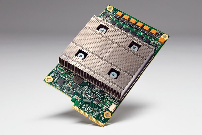 Google says its AI already designs machine learning chips faster than humans