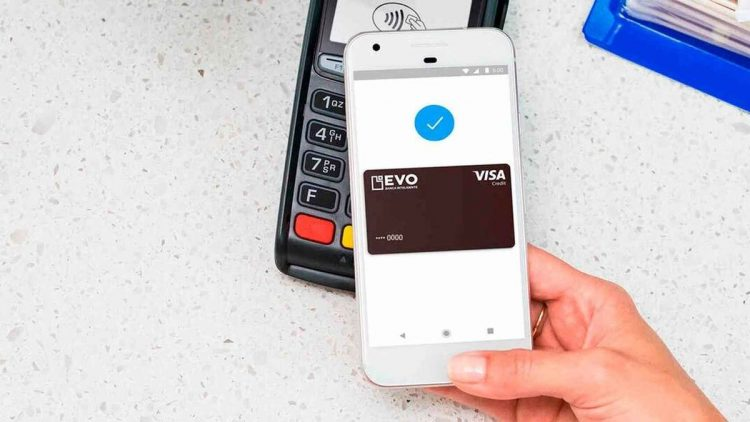 Cryptocurrency payments come to Google Pay thanks to Coinbase