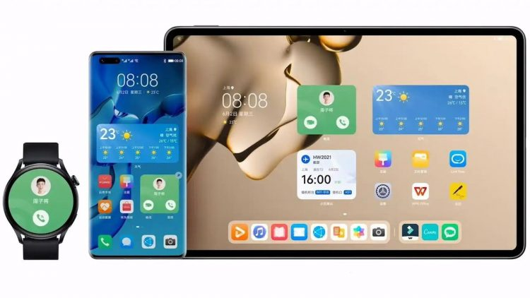 Harmony OS, Huawei's alternative for Android, is now official: These are its new features