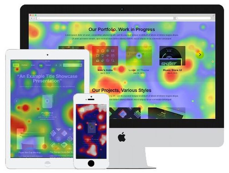 How to choose a heat map tool?