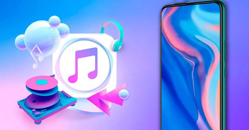Huawei's hidden feature: Recognize songs with EMUI