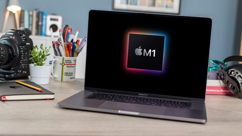 New MacBook Pro with M1 to arrive later this year, according to Mark Gurman