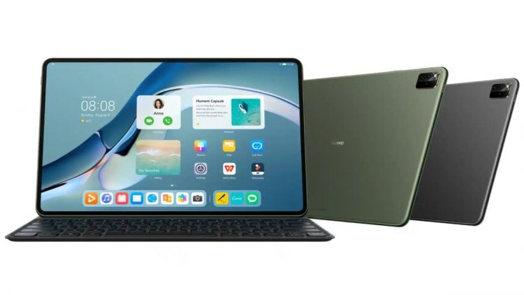 Huawei's new tablets, direct against the iPad: These are the MatePad 11 and MatePad Pro