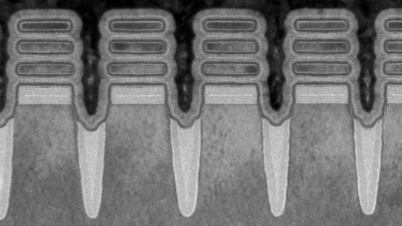 What are nanometers and why are they so important for processors?