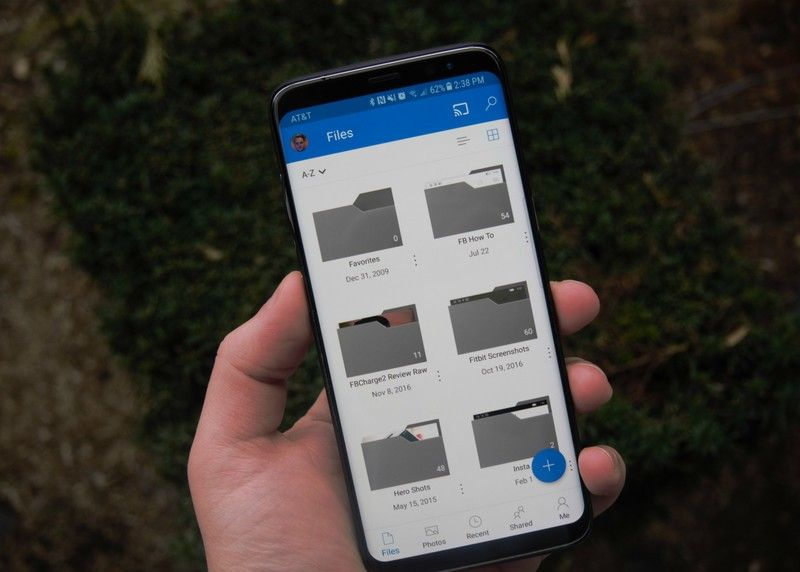 The best alternatives to Google Drive on Android