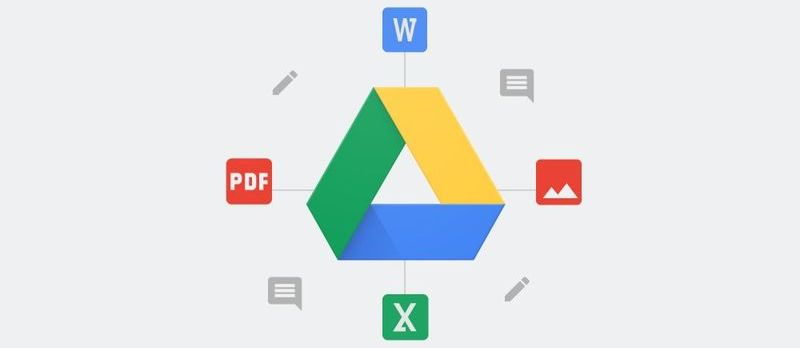 How to edit PDF files on Android from Google Drive?