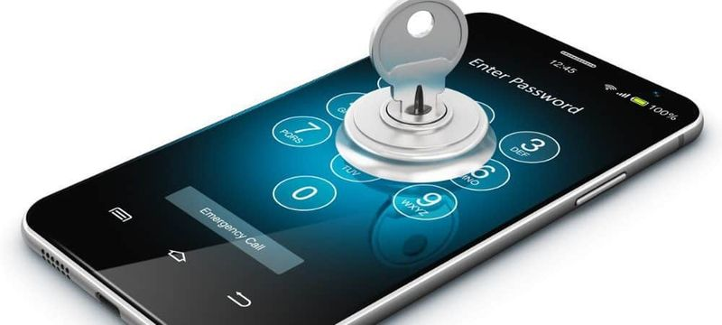 How to change the SIM PIN code on an Android phone?