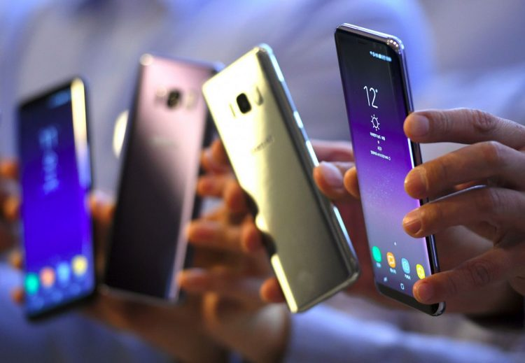 Samsung bug lets hackers take control of your smartphone