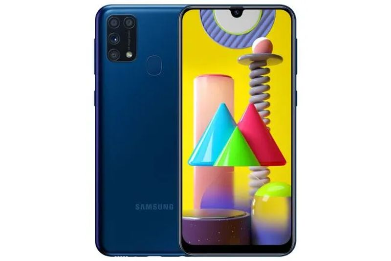 Samsung Galaxy M32 features and price revealed