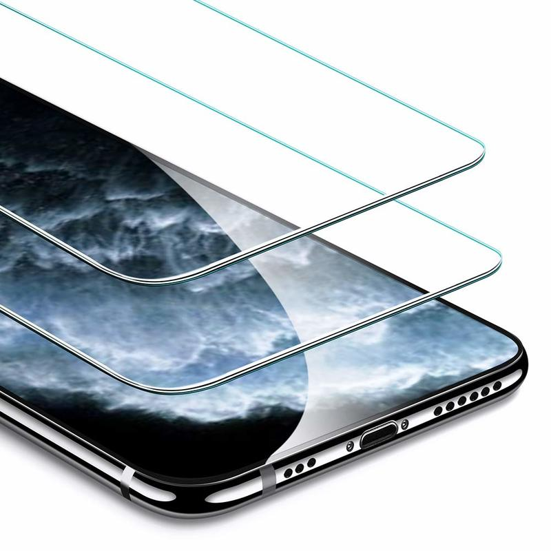 Screen protector types: Which one is the best?
