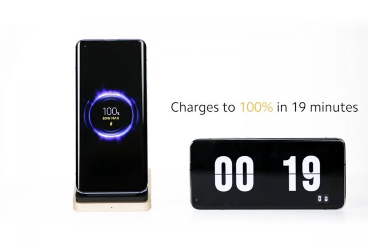 China to ban wireless chargers over 50W
