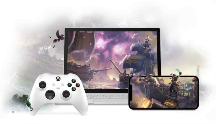 Xbox Cloud Gaming now available for iPhone and iPad via Safari