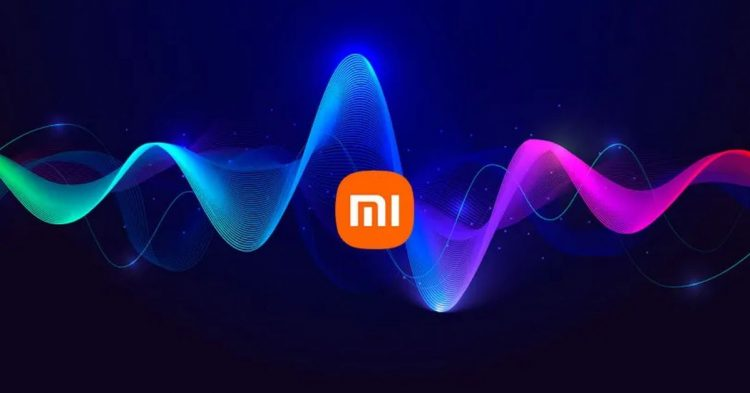 Xiaomi wants your next phone to charge through sound