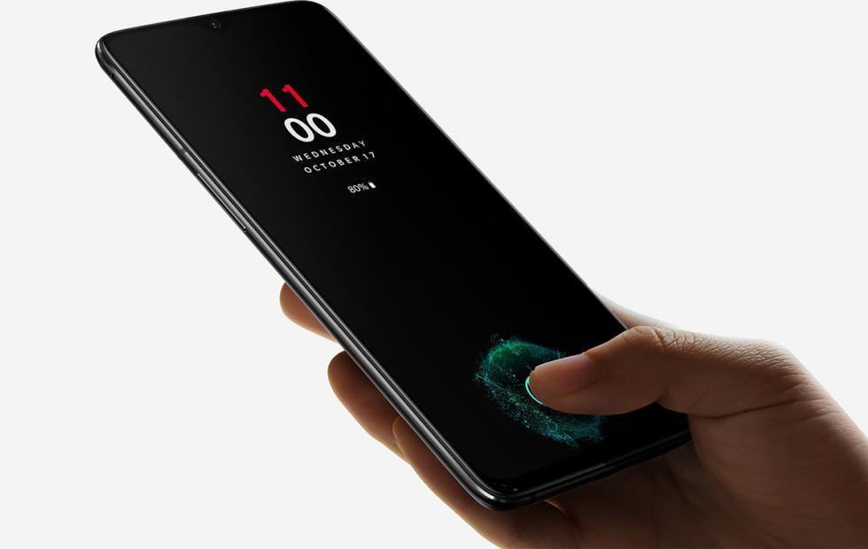 How to easily launch apps using fingerprint scanner on OnePlus smartphones?