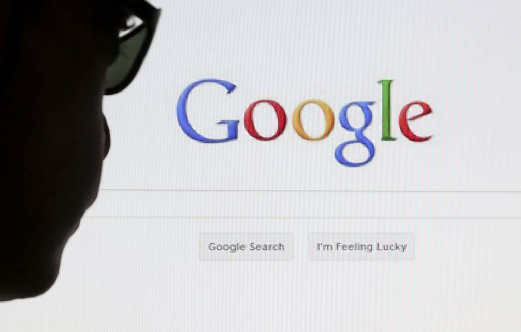 How to protect your Google search history with a fingerprint?