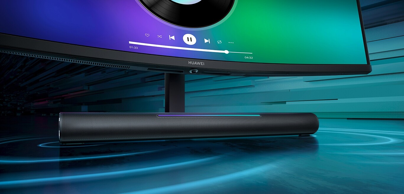 Huawei MateView and MateView GT monitors are out: Specs, price and release date