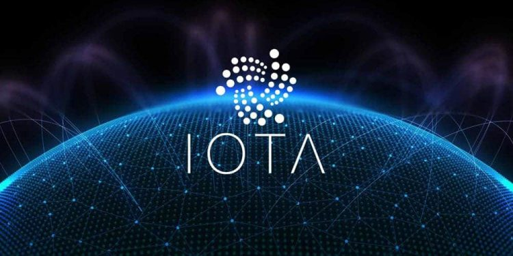 What is IOTA and what is its role in cryptocurrencies?