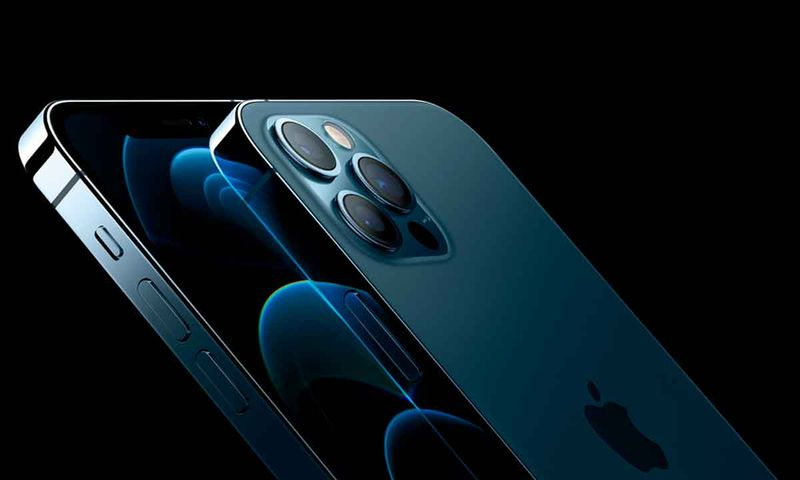 Apple to go big large iPhones in 2022