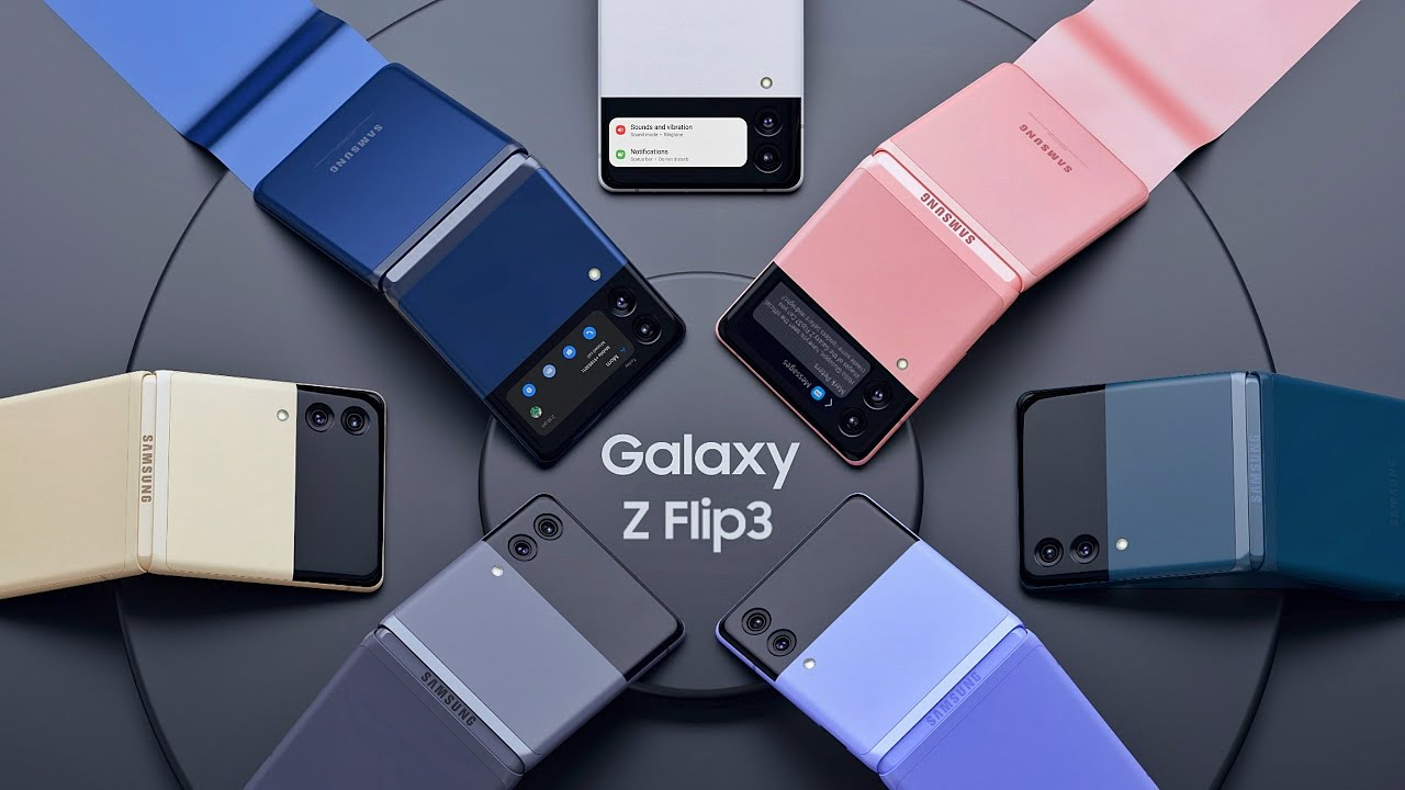 New hole uncovers great Samsung Galaxy Z Flip 3 cases