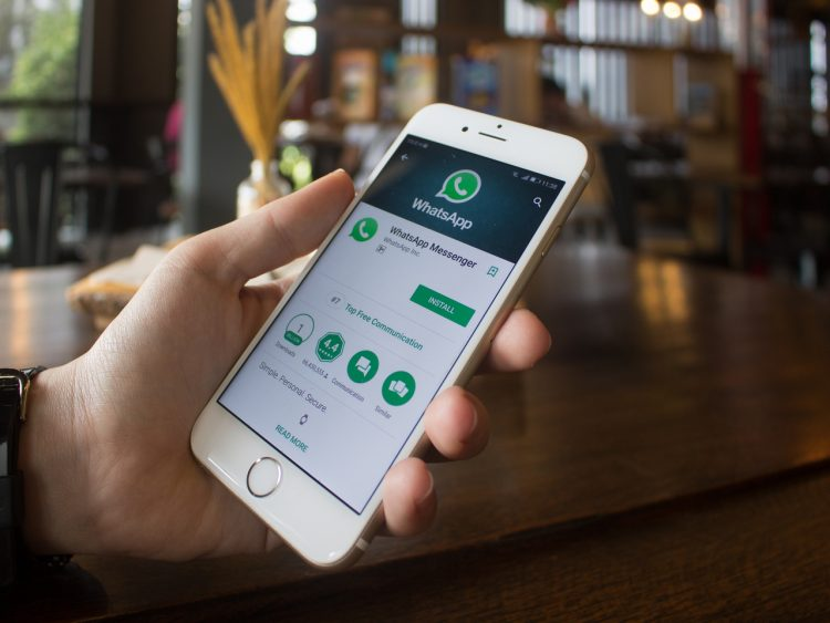 You're temporarily banned from WhatsApp: How to solve it?