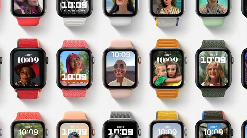 Apple unveils watchOS 8 with focus on health and fitness features