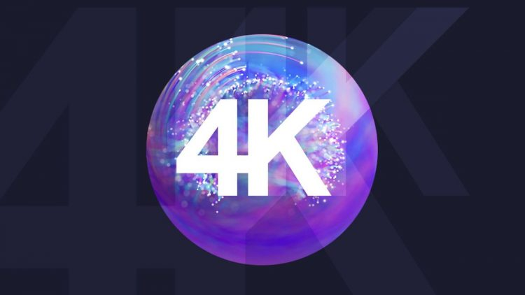 How to know if your phone can play streaming videos in 4K?