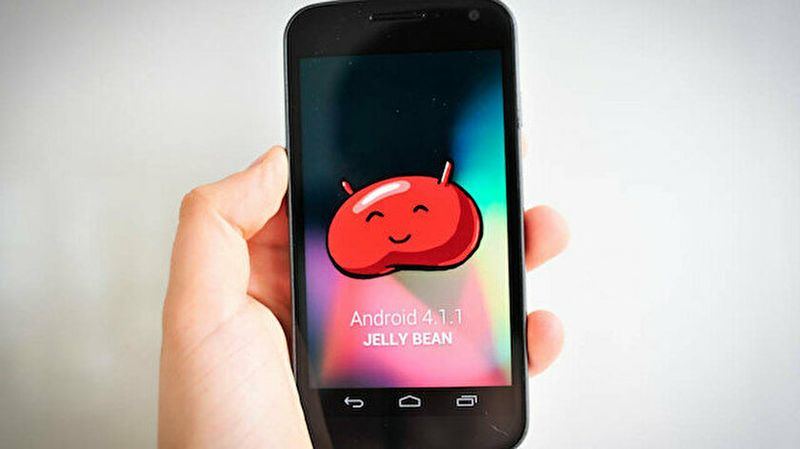 Android Jelly Bean will drop support for Google Play Services very soon