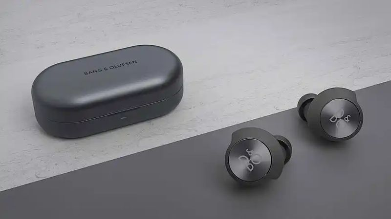 Bang & Olufsen launches its first noise-canceling alternative to AirPods