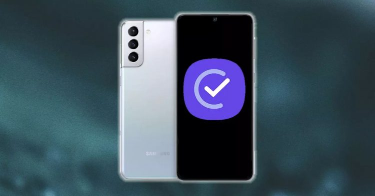 Set up Bixby routines so that your Samsung does everything for you