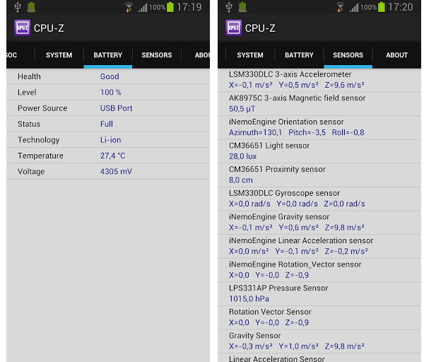 Best benchmarking apps for Android devices
