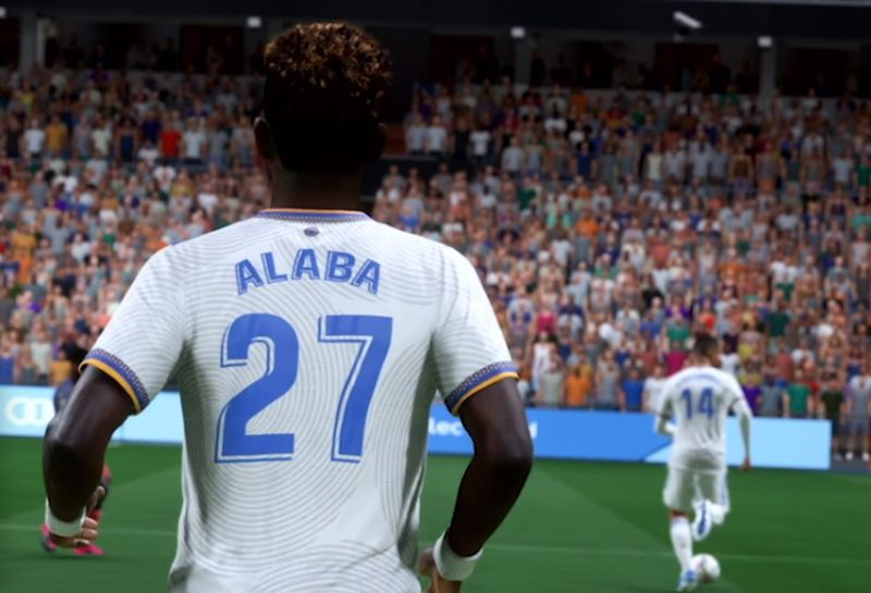 FIFA 22 launches its gameplay: These are the most important new features