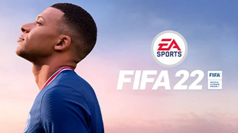 Fifa 22 now has an official release date