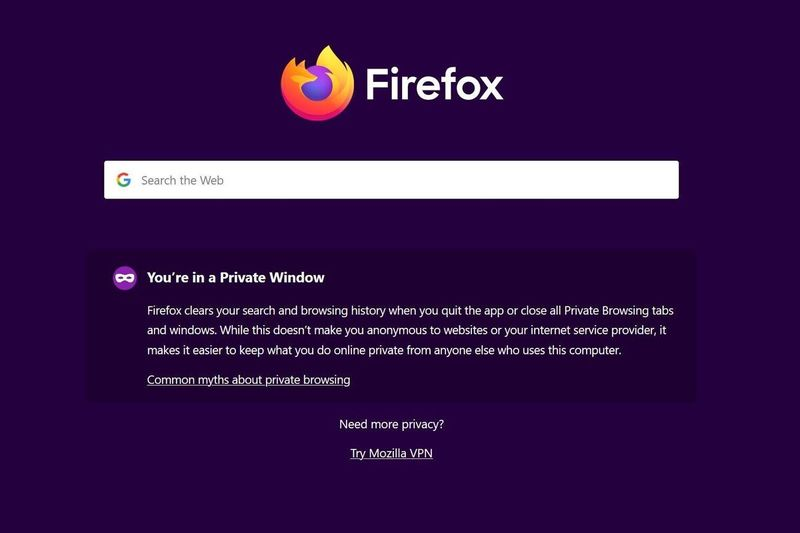 The new version of Firefox improves its private browsing mode thanks to SmartBlock 2.0