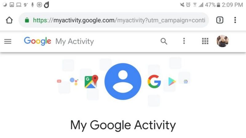 How to delete all the voice information Google stores about you and how to prevent it from happening again?