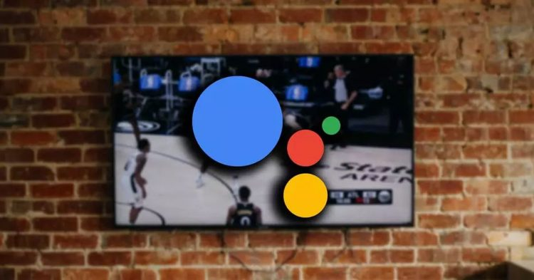 How to use Google Assistant to control your TV with your voice?