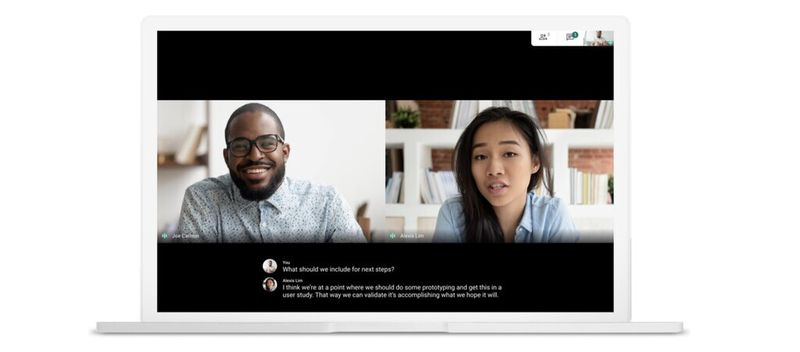 No more free bar for group video calls on Google Meet: Minutes limit again