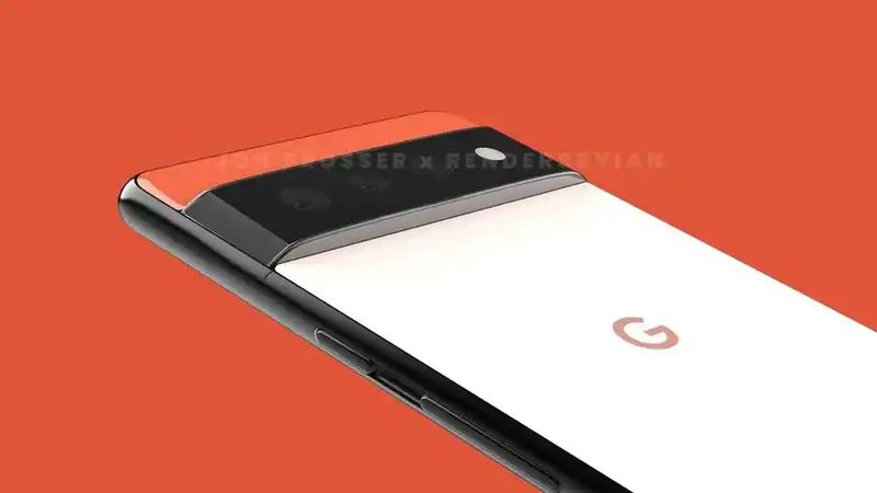 Google Pixel 6s would get up to five years of upgrades