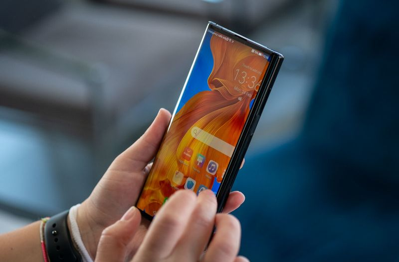 Honor prepares to launch its first foldable phone, Asian sources say