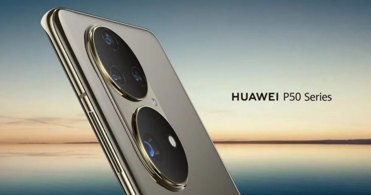 Huawei P50 Pro 4G: Full specs leaked a day before its launch