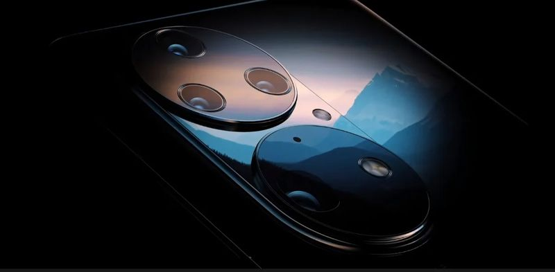 Huawei P50 Pro 4G: Full specifications leaked a day before its presentation
