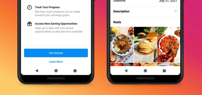 Instagram and Facebook to start paying for top-performing content thanks to new $1 billion fund