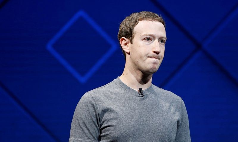 Mark Zuckerberg wants to change the internet and turn Facebook into a metaverse company