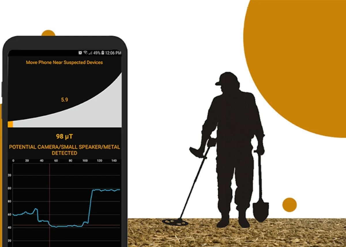Best metal detector apps for Android